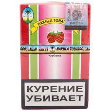Табак Nakhla Классическая Клубника (Strawberry) 50 гр