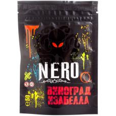 Смесь NERO 50 г Виноград Изабелла (кальянная без табака)