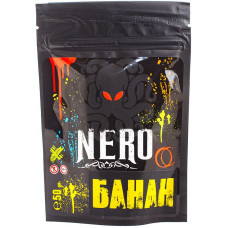 Смесь NERO 50 г Банан (кальянная без табака)