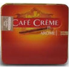 Сигариллы Cafe Creme Filter Tip Arome (без мундштука) 10*10*20