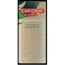 Сигариллы Cafe Creme Filter Espresso Rumtwist 10*10*20