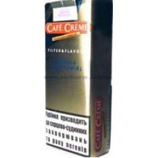 Сигариллы Cafe Creme Filter Vanilla Honeyswirl 10*10*20