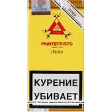 Сигариллы Montecristo Purito 5*10 (Куба)