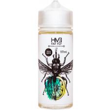 Жидкость Hive Fat Fly 117 мл Cactus Lime 0 мг/мл