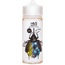 Жидкость Hive Beetle 117 мл Tea Black Currant 0 мг/мл