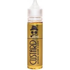 Жидкость Invisible Man 60 мл Custard 6 мг/мл