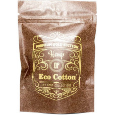 Вата Hemp Of Ecco Cotton 10 гр (пенька)