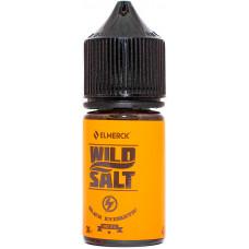 Жидкость Wild Salt 30 мл Black Energetic 45 мг/мл