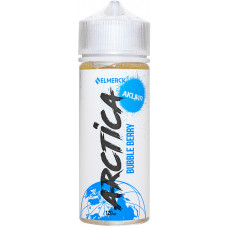 Жидкость Arctica 120 мл Bubble Berry 3 мг/мл