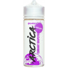 Жидкость Arctica 120 мл Currant Grapefruit 3 мг/мл