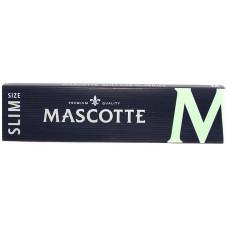 Бумага сигаретная MASCOTTE-M Slim 34 лист.