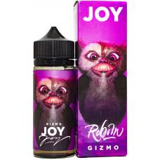 Жидкость Gizmo 120 мл Joy 0 мг/мл
