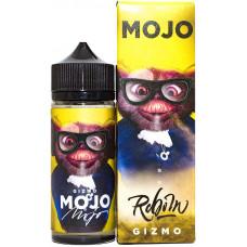 Жидкость Gizmo 120 мл Mojo 0 мг/мл