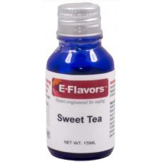 Ароматизатор E-Flavors Сладкий чай Sweet Tea 15 мл NicVape