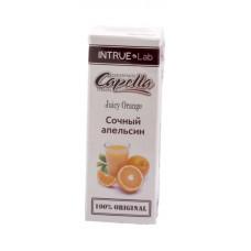 Ароматизатор Capella Сочный апельсин Juicy Orange 10 мл