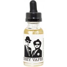Жидкость Obey Vapes 30 мл Smooth Jazz 3 мг/мл