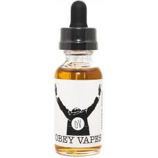 Жидкость Obey Vapes 30 мл Boss Berry 3 мг/мл
