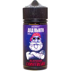 Жидкость Дед Пыхто 100 мл Яблочный Глинтвейн 3 мг/мл