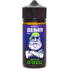 Жидкость Дед Пыхто 100 мл Мятное Печенье 3 мг/мл