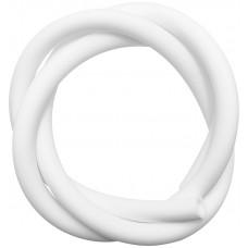 Шланг KITE Белый силиконовый 1.5 м (без мундштука)