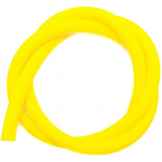 Шланг KITE Желтый силиконовый 1.5 м (без мундштука)