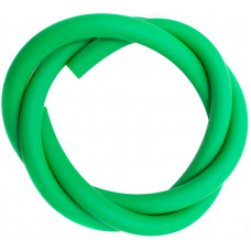Шланг KITE Зеленый силиконовый 1.5 м (без мундштука)