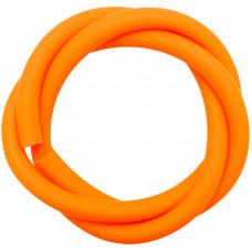 Шланг KITE Оранжевый силиконовый 1.5 м (без мундштука)