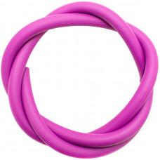Шланг KITE Фиолетовый силиконовый 1.5 м (без мундштука)