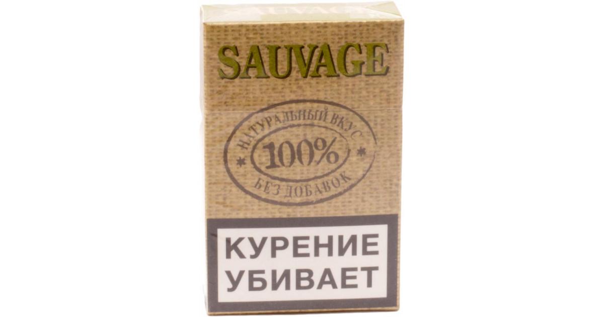 Sauvage сигареты купить в москве minifit электронная сигарета купить волжский
