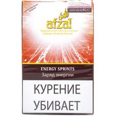 Табак Afzal 40 г Заряд энергии (Афзал)
