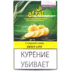 Табак Afzal 40 г Сладкий лайм (Афзал)