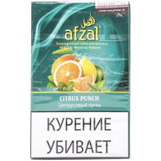 Табак Afzal 40 г Цитрусовый пунш (Афзал)