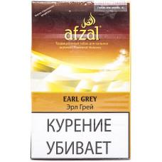 Табак Afzal Эрл Грэй 40 г (Афзал)