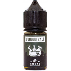 Жидкость Voodoo Salt 30 мл Mahorka Royal 25 мг/мл