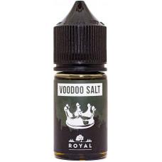 Жидкость Voodoo Salt 30 мл Mahorka Royal 25 мг/мл