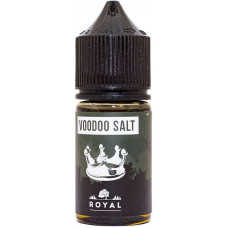 Жидкость Voodoo Salt 30 мл Mahorka Royal 45 мг/мл
