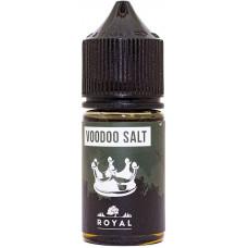 Жидкость Voodoo Salt 30 мл Mahorka Royal 45 мг/мл