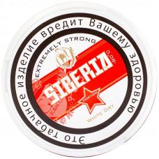 Жевательный Siberia White Dry -80 13гр (красная)