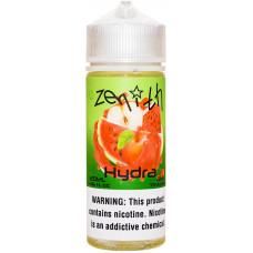 Жидкость Zenith 120 мл Hydra 3 мг/мл