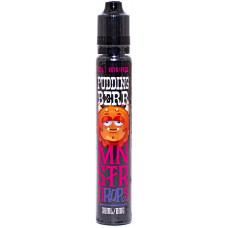 Жидкость Monster Drops 30 мл Pudding Berr 0 мг/мл
