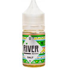 Жидкость River Salt 30 мл Яблоко 24 мг/мл