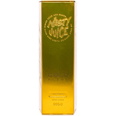 Жидкость Nasty Juice Tobacco 60 мл (GOLD) Чистый табак 3 мг/мл