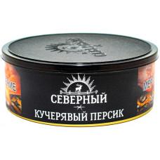 Табак Северный 100 г Кучерявый Персик