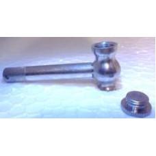 Трубка метал Молоток L=6 см t503