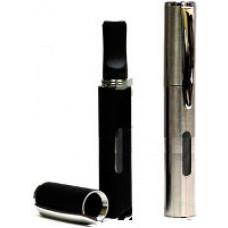 eGo Гигантомайзер F1 3,7 мл белый с ручкой 2,7 Ом MicroCig (1 шт)