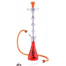 Кальян Aladin Манила оранжевый h=87 см W563