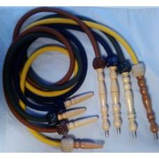 Шланг Aladin Классический коричневый S160 L=167 см