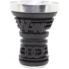 Чашка Алюминиевая под Калауд Черная