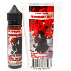 Жидкость Zloe Liquid 60 мл Пеннивайз 2К17 2.5 мг/мл