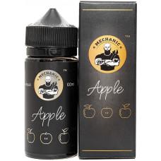 Жидкость Vape Mechanic 100 мл Apple 0 мг/мл
